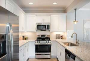 Tower Homes Grants Mill Crossing Kitchen