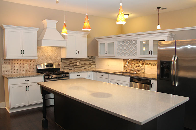 customize your home tower homes design center