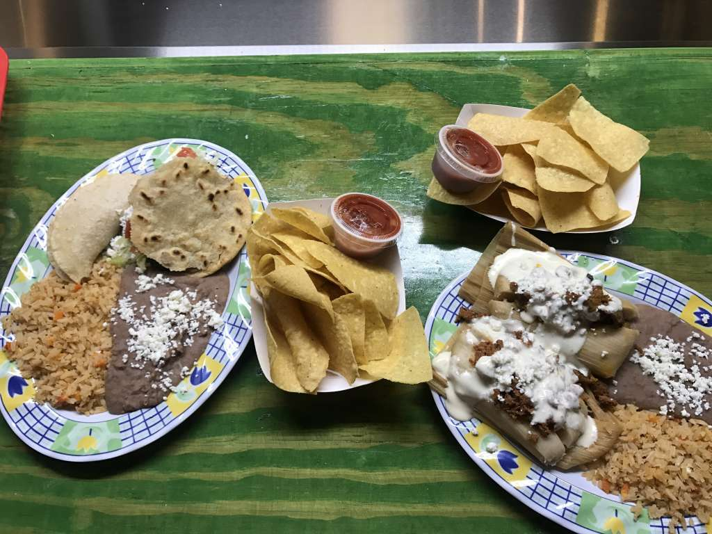 Alamo Mexican Grill has the best Mexican food in Irondale neighborhoods