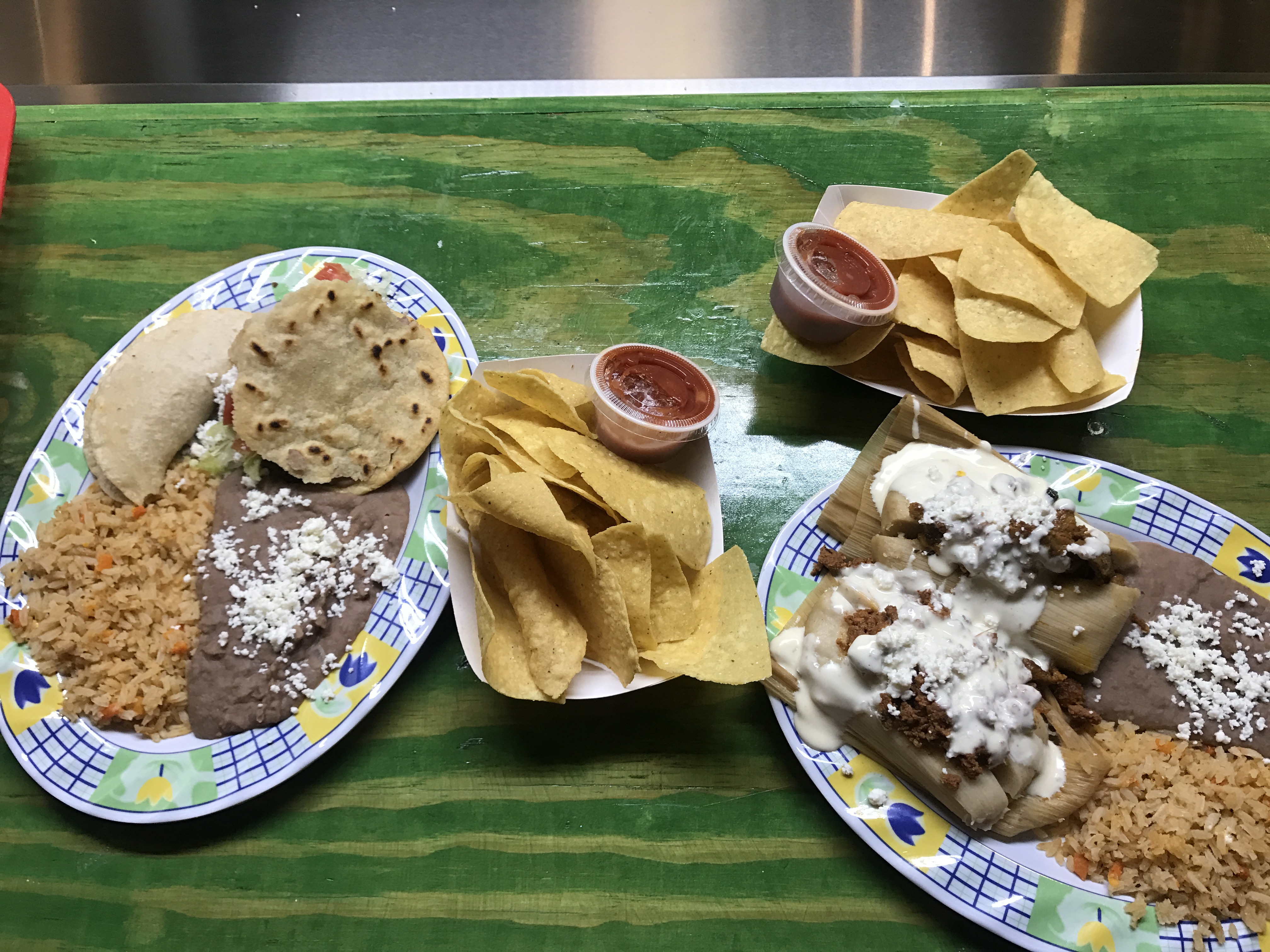 Mexican Food Near Happy Valley