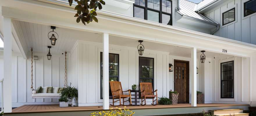farmhouse collection in grants mill valley irondale homes