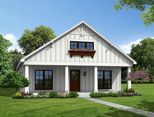 Tower Homes - Grants Mill Valley - Chesterfield Modern Farmhouse
