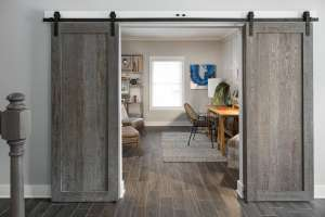 Barn Doors_Grants Mill Valley