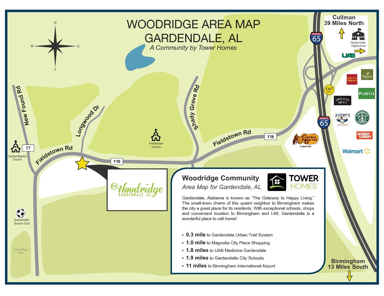 thumbnail of Woodridge_Gardendalee_Area Map