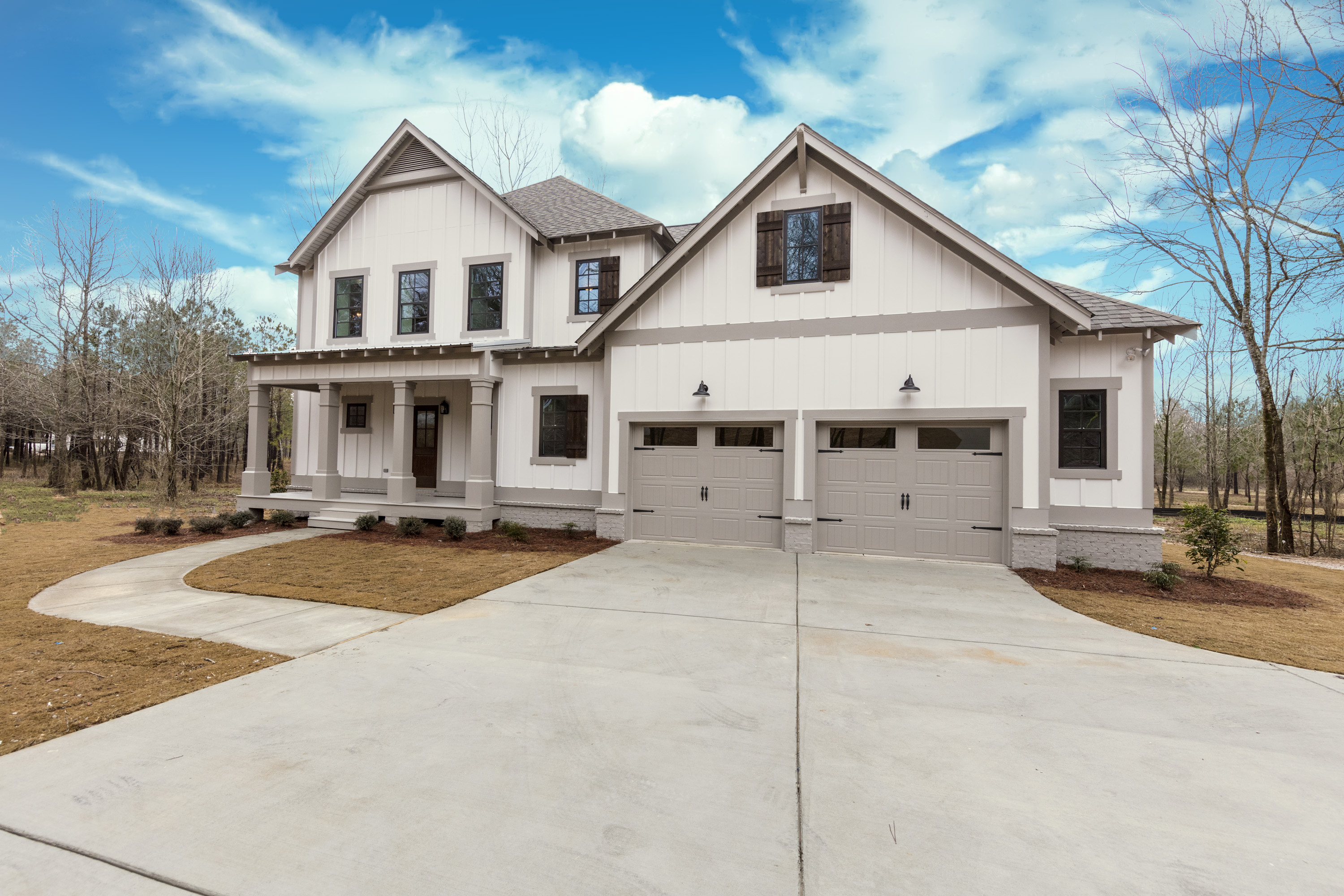 Cahaba Farms_Trussville_Tower Homes