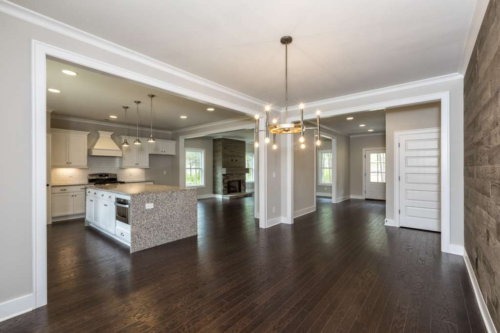 Eastwood Plan at Cahaba Farms in Trussville AL