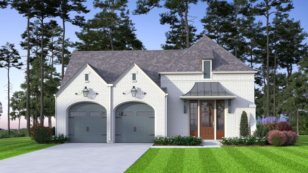 Woodridge in Gardendale - Brooke-2 floorplan