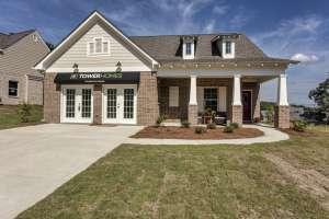 Woodridge_Model Home