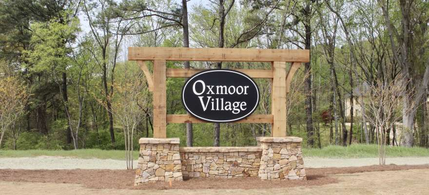 New phase now open at Oxmoor Village_Tower Homes_New Homes in Birmingham