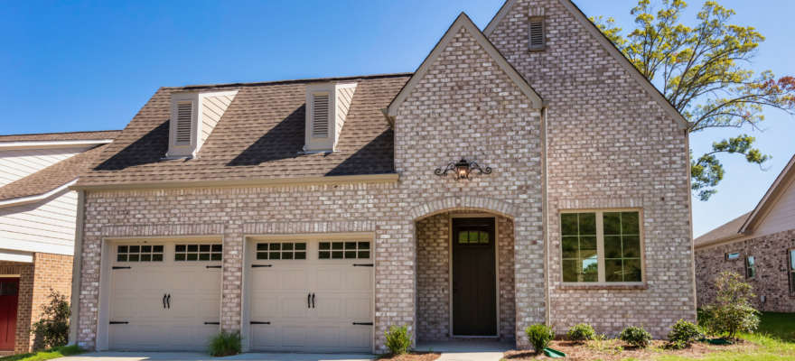 The Brooke floor plan is available at Woodridge - new homes near Birmingham by Tower Homes