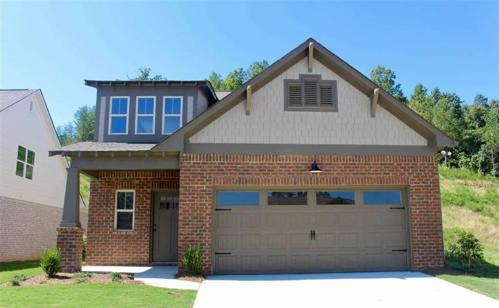 A home in Woodridge
