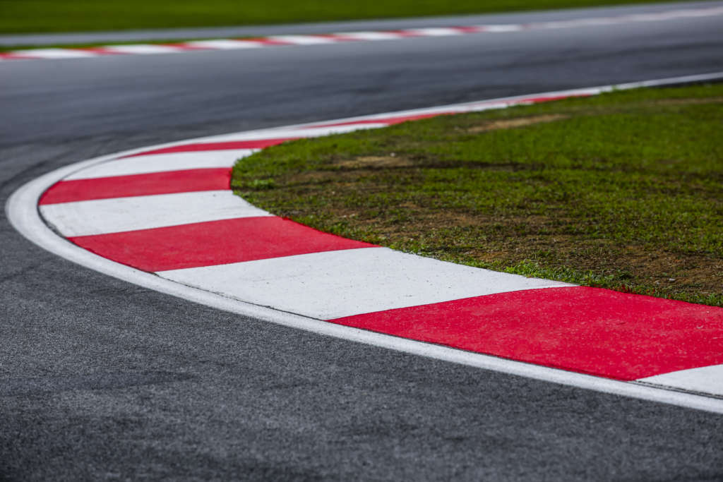 a track in a motorsports park [Abdul Razak Latif ]© 123rf
