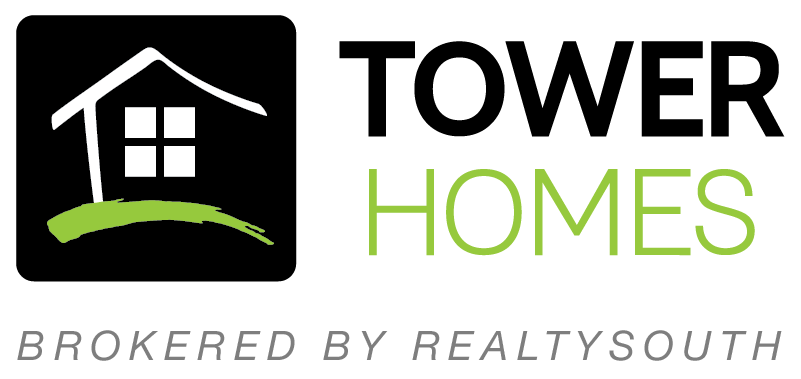 Tower Homes Alabama Homebuilder