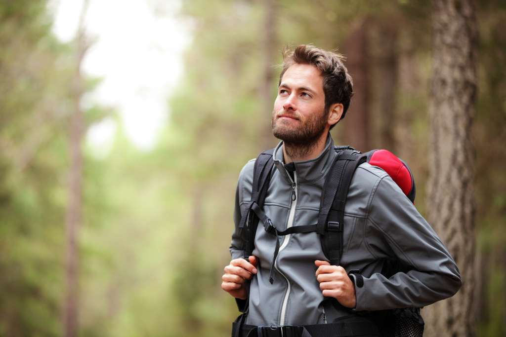 hiking is an outdoor activity in birmingham near Sydney Manor maridav © 123rf