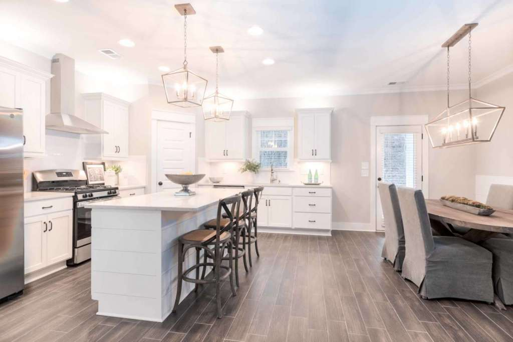 A new home in trussville from Tower Homes