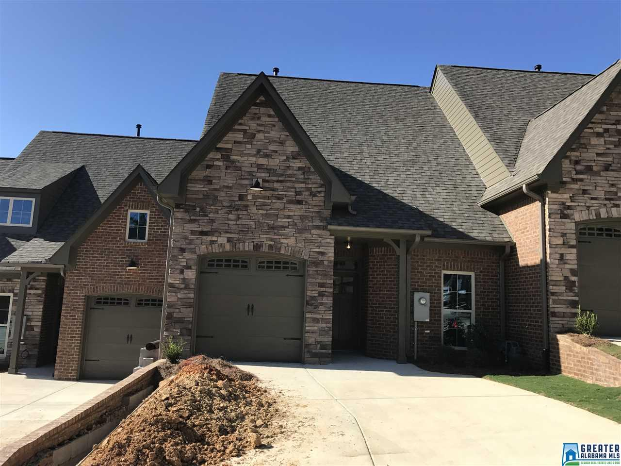 The Terraces at Grants Mill - New Townhomes 788299