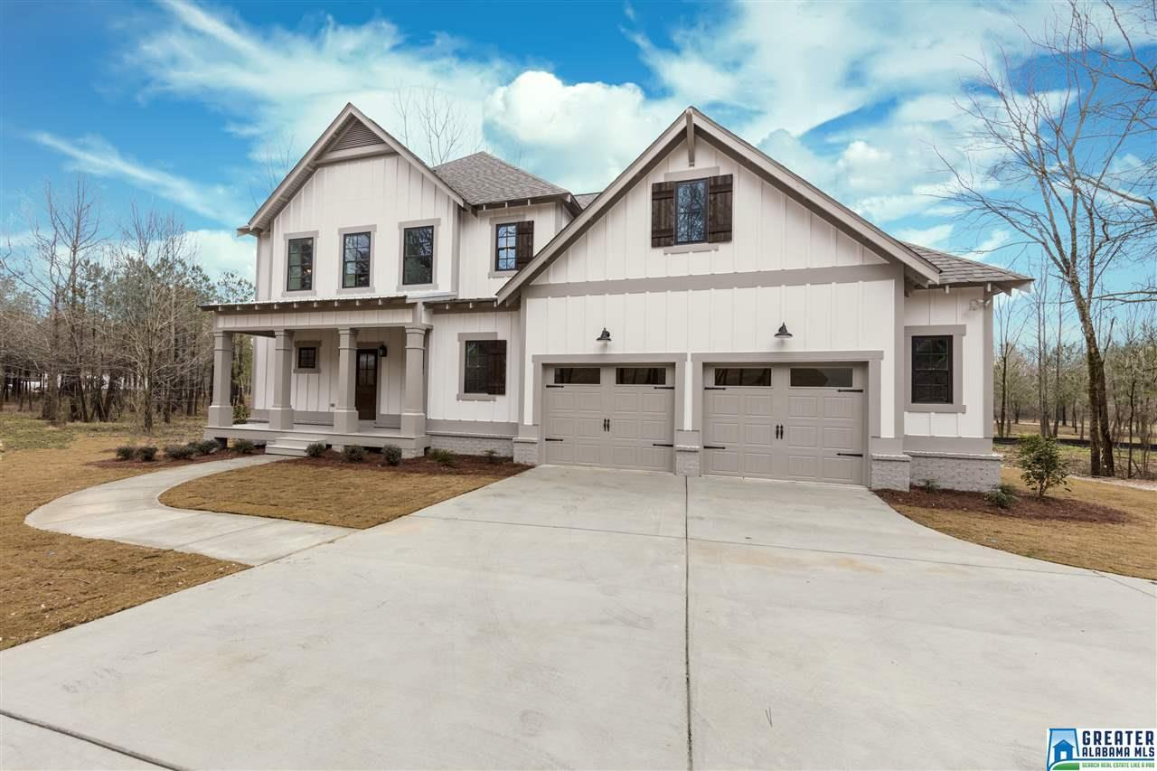 Cahaba Farms-SELLING NOW! 791277