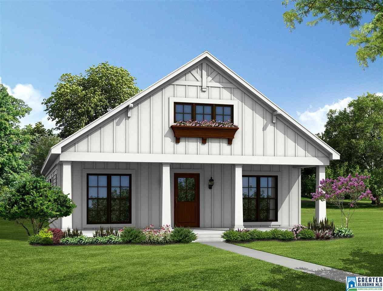 Grants Mill Valley - New homes coming to Irondale 795195