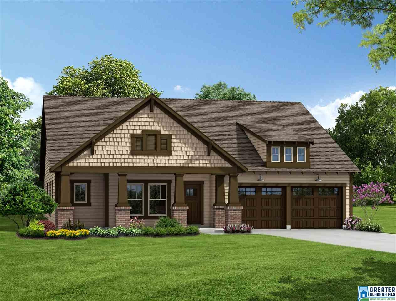 Grants Mill Valley - New homes coming to Irondale 795199