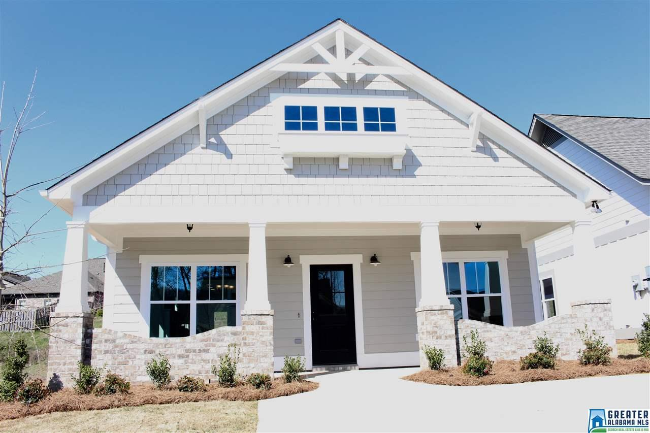Grants Mill Valley - New homes coming to Irondale 808362