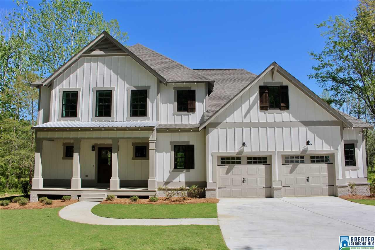 Cahaba Farms-SELLING NOW! 811198