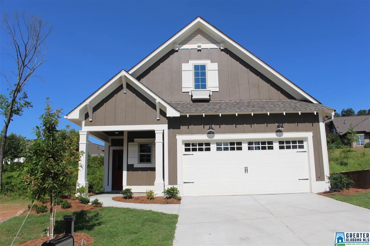 Grants Mill Valley - New homes in Irondale 816169