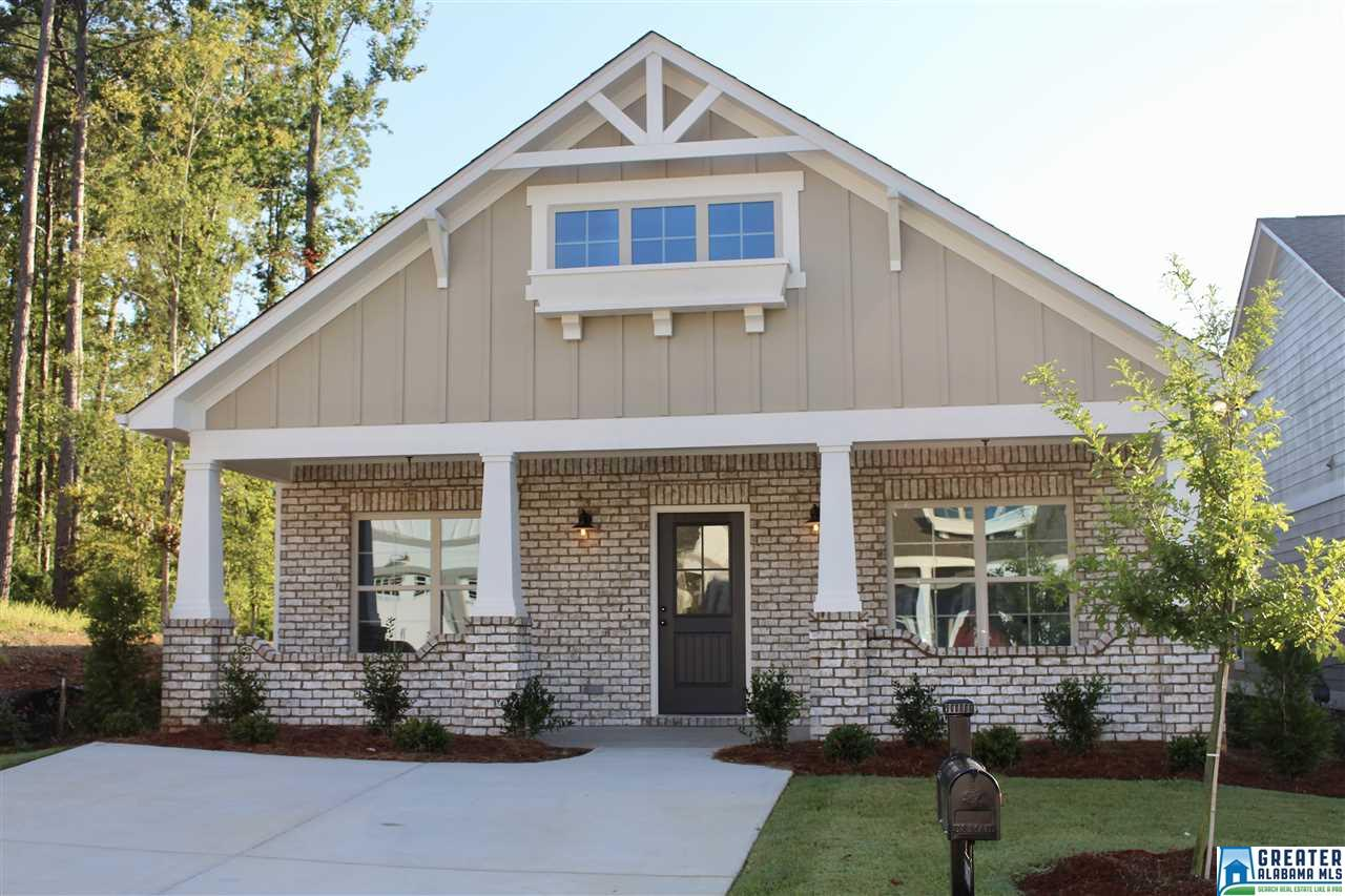 Grants Mill Valley - New homes in Irondale 816185