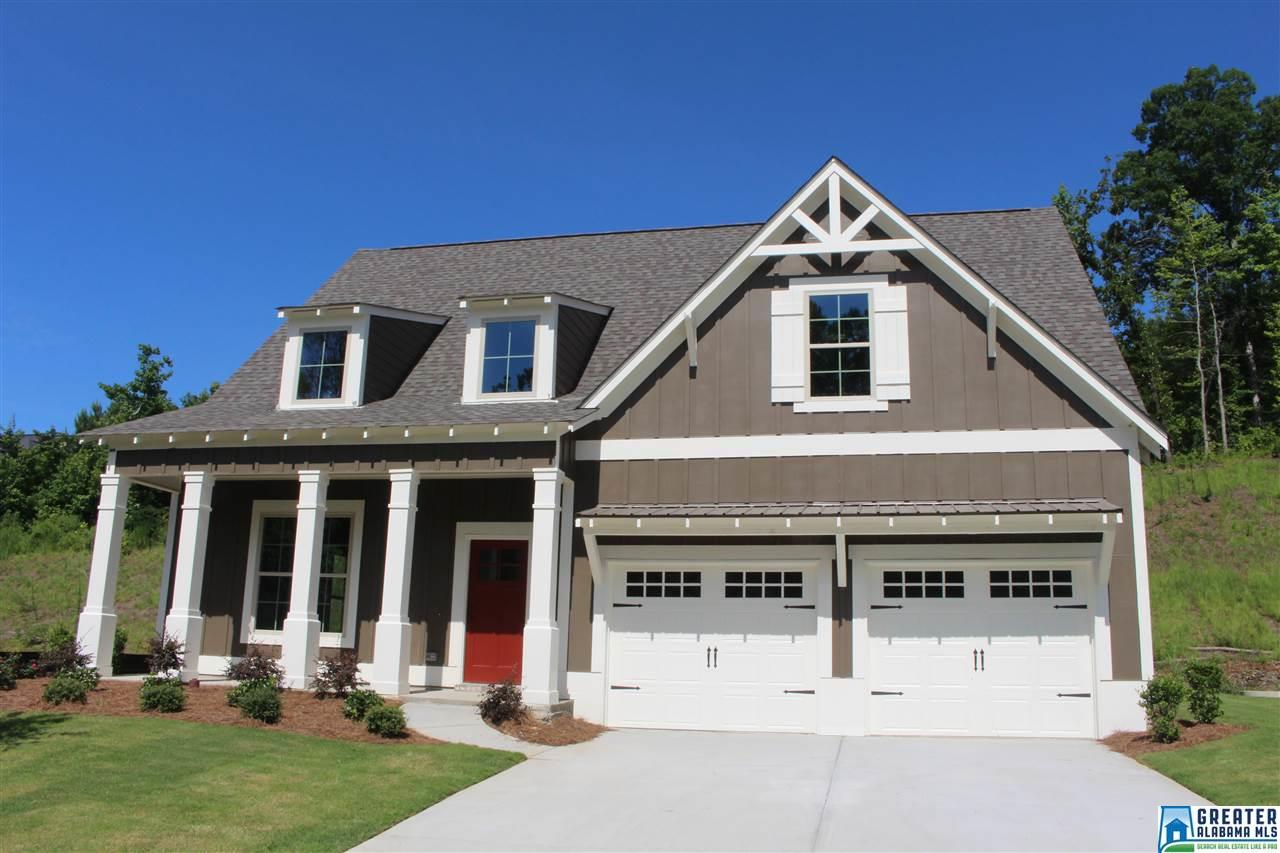 Grants Mill Valley - New homes coming to Irondale 816315