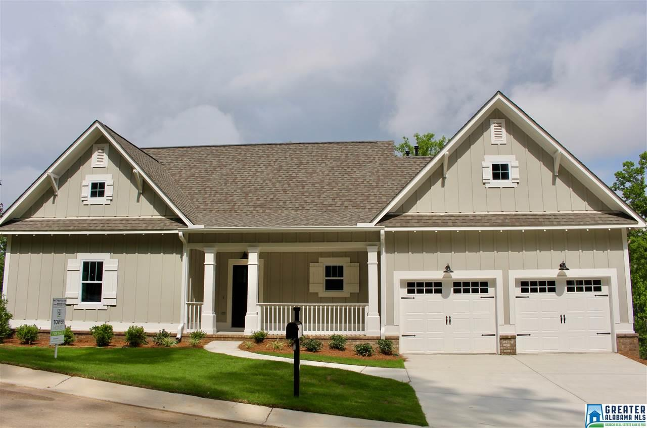Grants Mill Valley - New homes in Irondale 818363