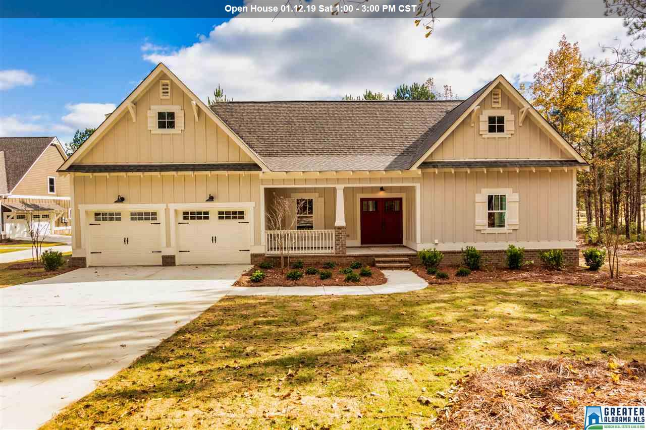 Cahaba Farms-New Homes in Trussville 822731
