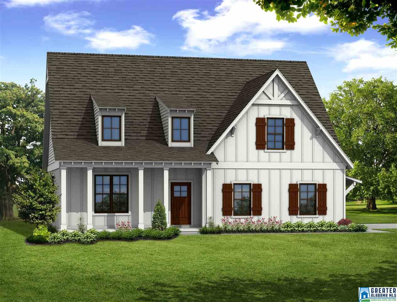Cahaba Farms-New Homes in Trussville 822738