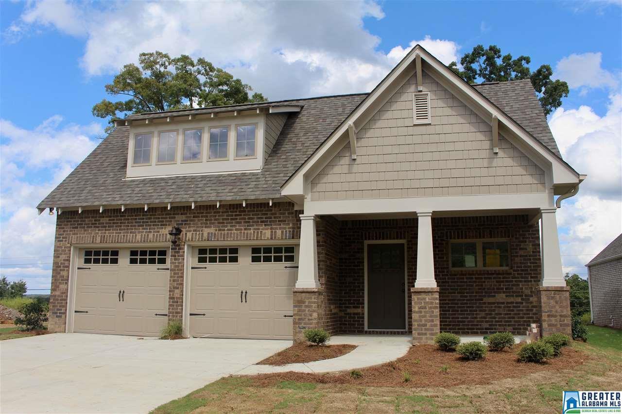Woodridge-NEW HOMES IN GARDENDALE 823464