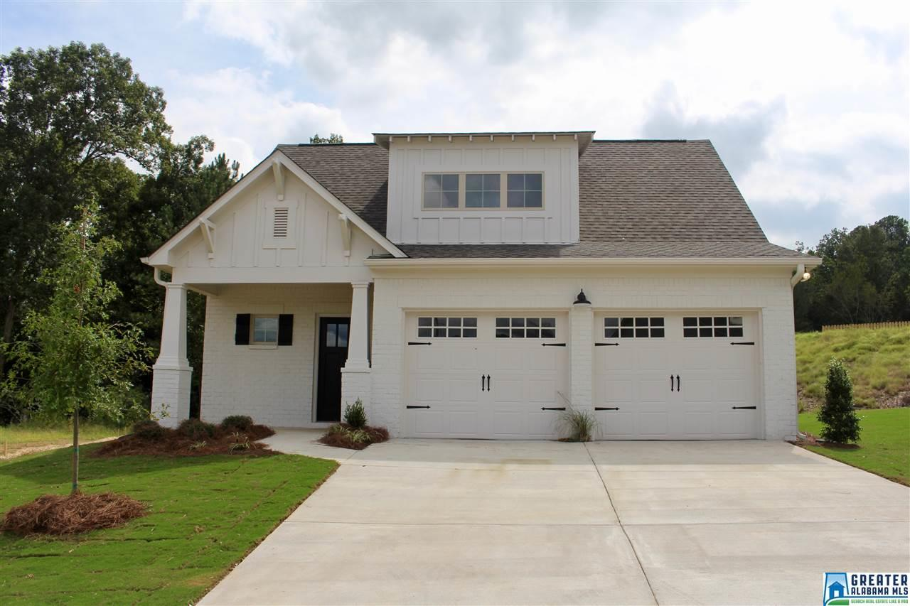 Woodridge-NEW HOMES IN GARDENDALE 823503