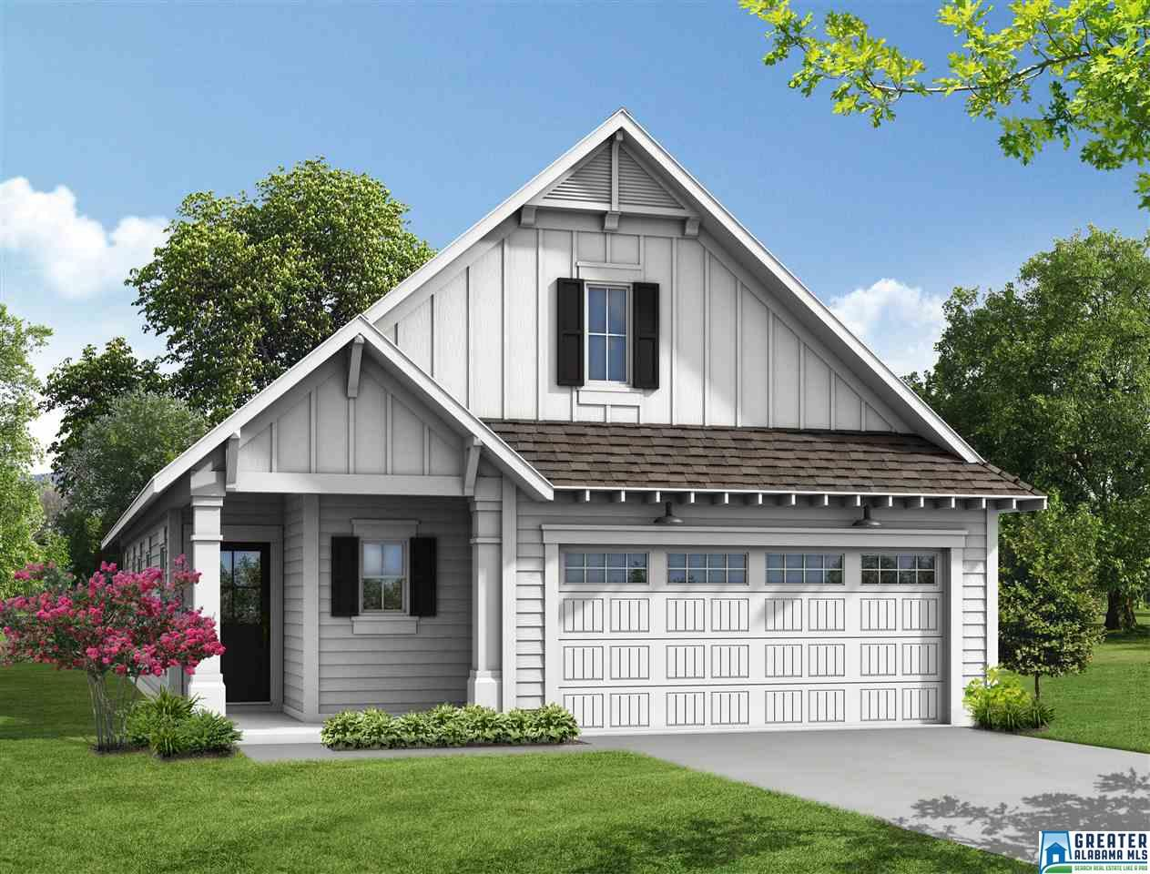 Grants Mill Valley - New homes in Irondale 825491