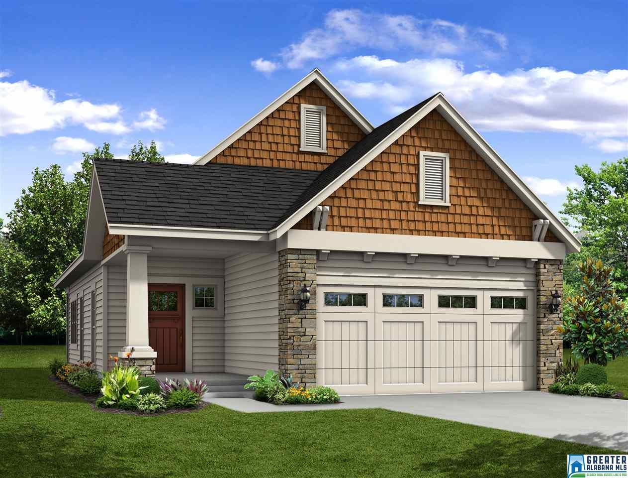 Grants Mill Valley - New homes in Irondale 825492