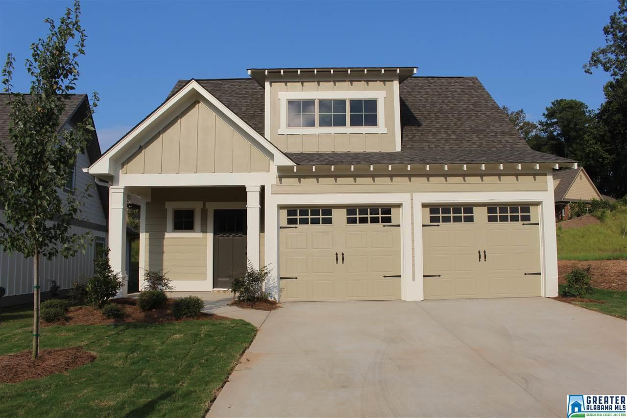 Grants Mill Valley - New homes in Irondale 825627
