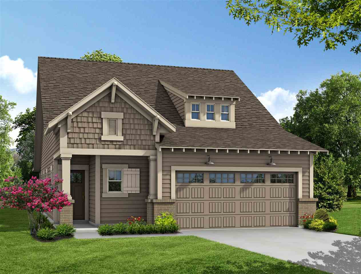 Grants Mill Valley - New Homes in Irondale 828479
