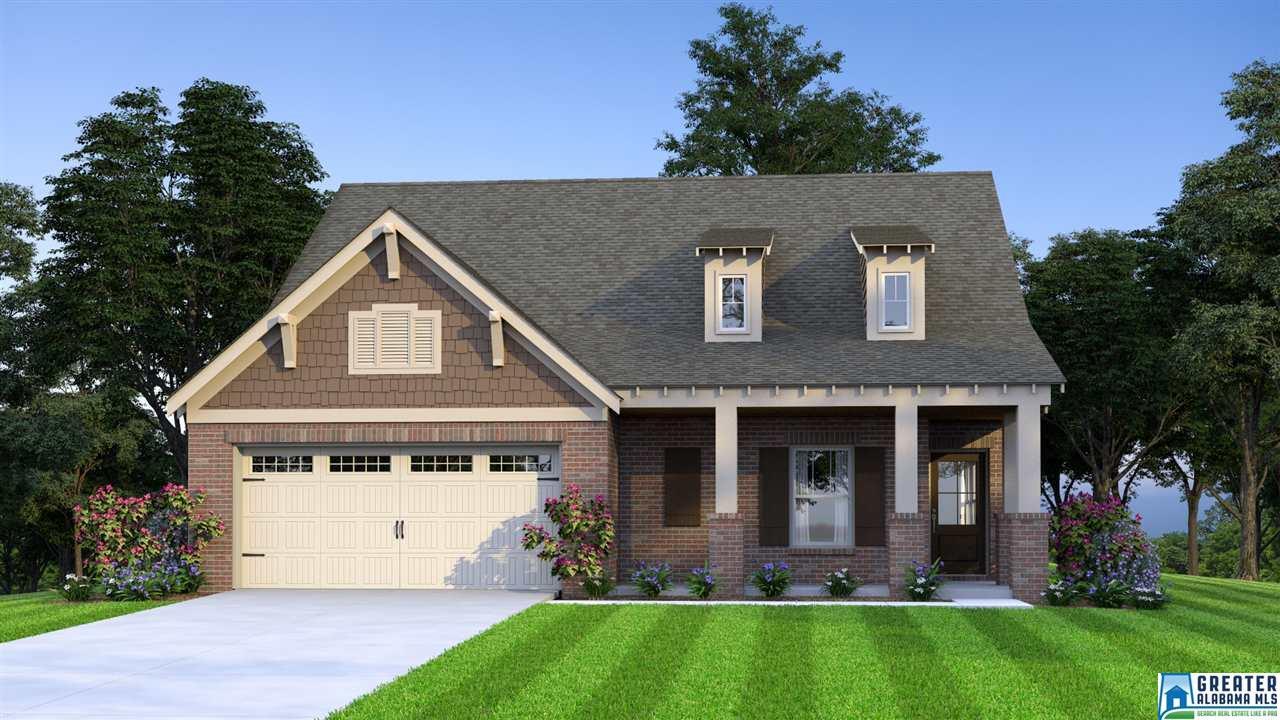 Woodridge-NEW HOMES IN GARDENDALE 834518