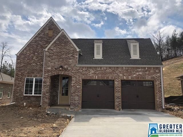 Woodridge-NEW HOMES IN GARDENDALE 836214