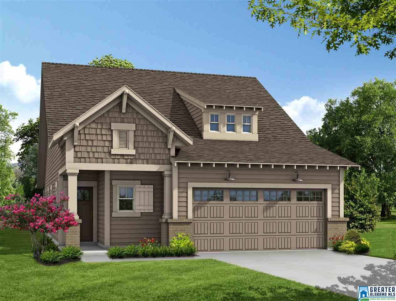 Grants Mill Valley - New Homes in Irondale 838462