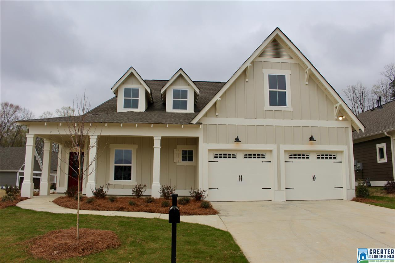 Grants Mill Valley - New Homes in Irondale 838465