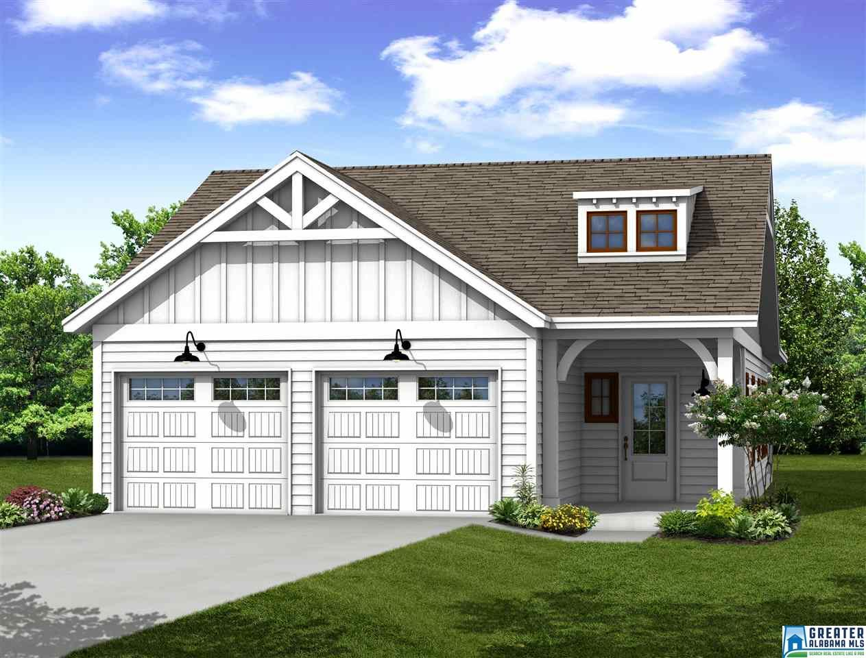 Grants Mill Valley - New Homes in Irondale 838470