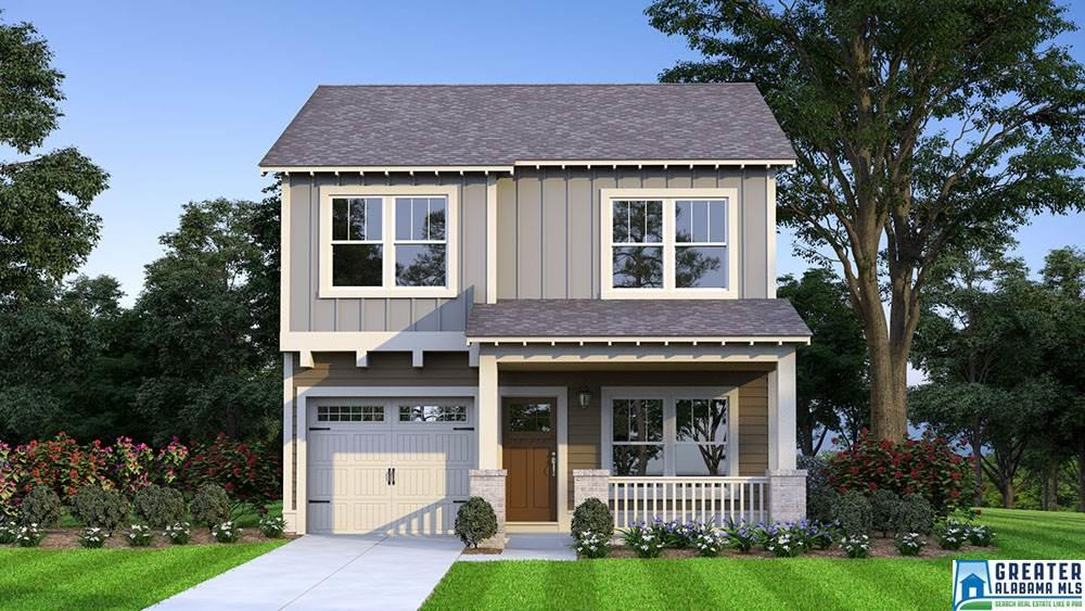 Grants Mill Valley - New Homes in Irondale 844314