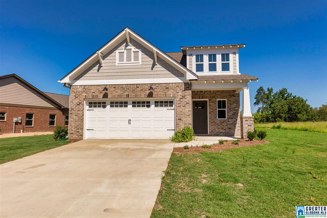 Woodridge-NEW HOMES IN GARDENDALE 846708