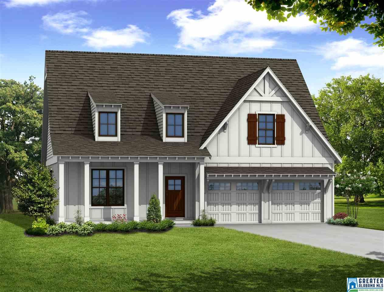 Cahaba Farms-New Homes in Trussville 848128