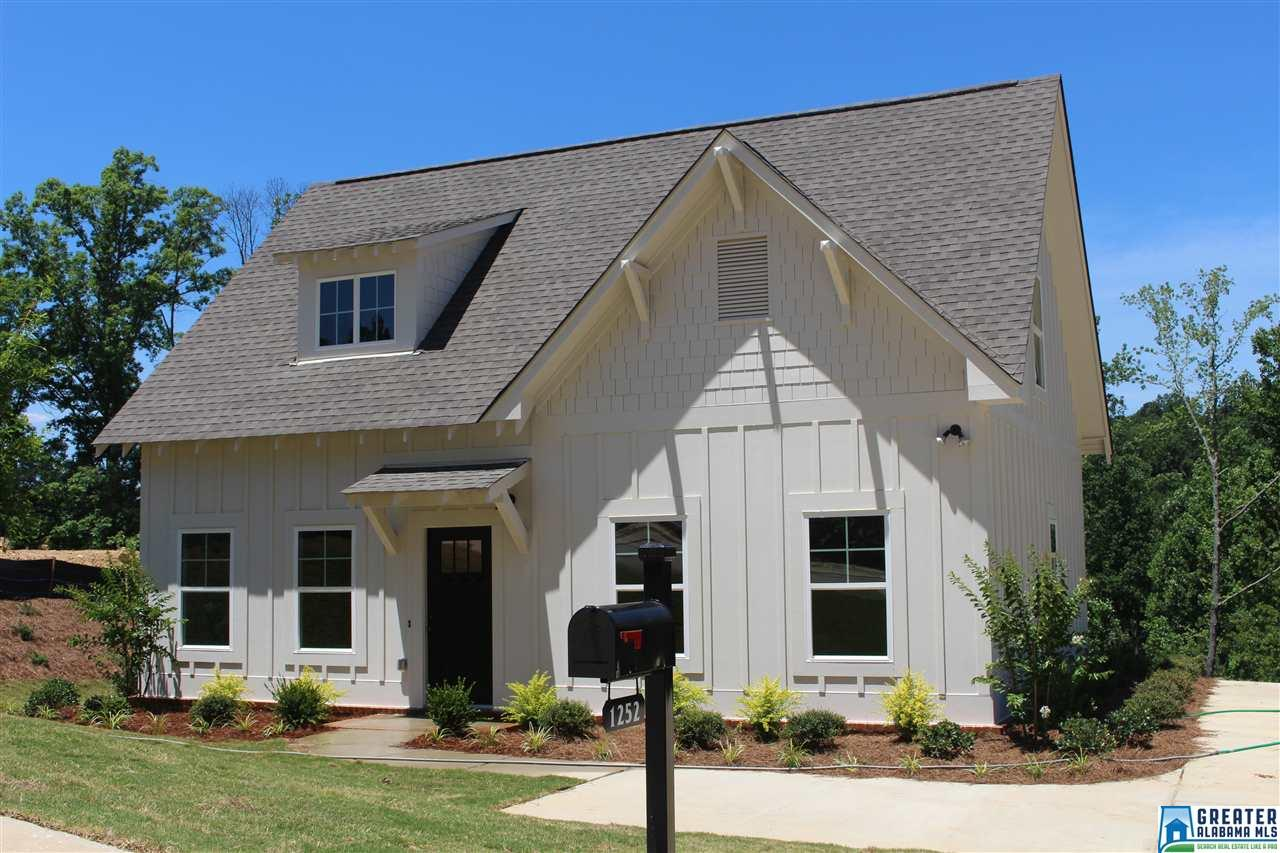 Grants Mill Valley - New Homes in Irondale 848573