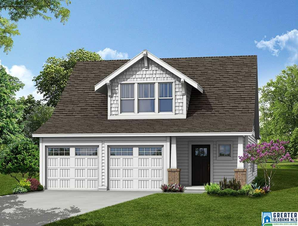 Grants Mill Valley - New Homes in Irondale 858410