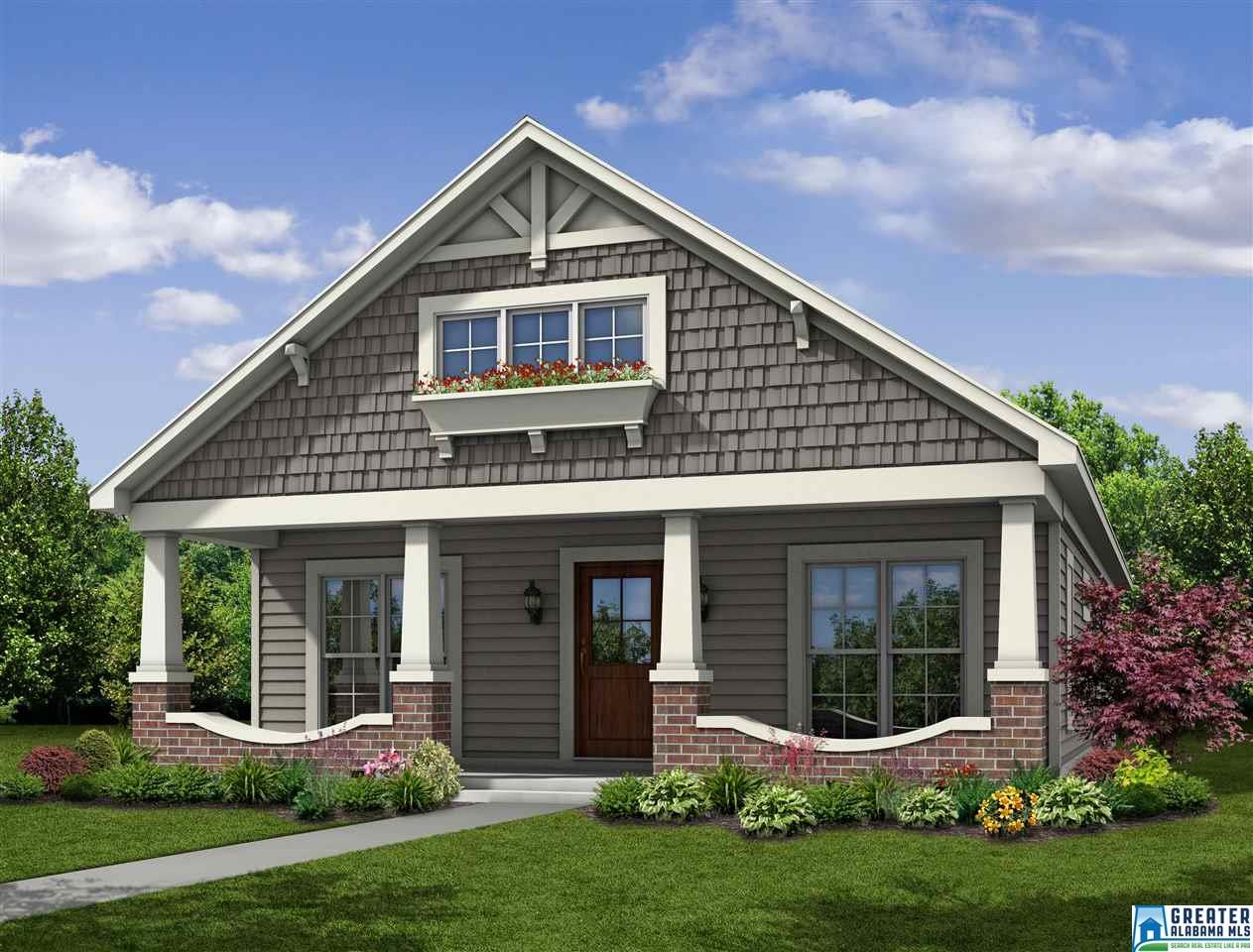 Grants Mill Valley - New Homes in Irondale 858855