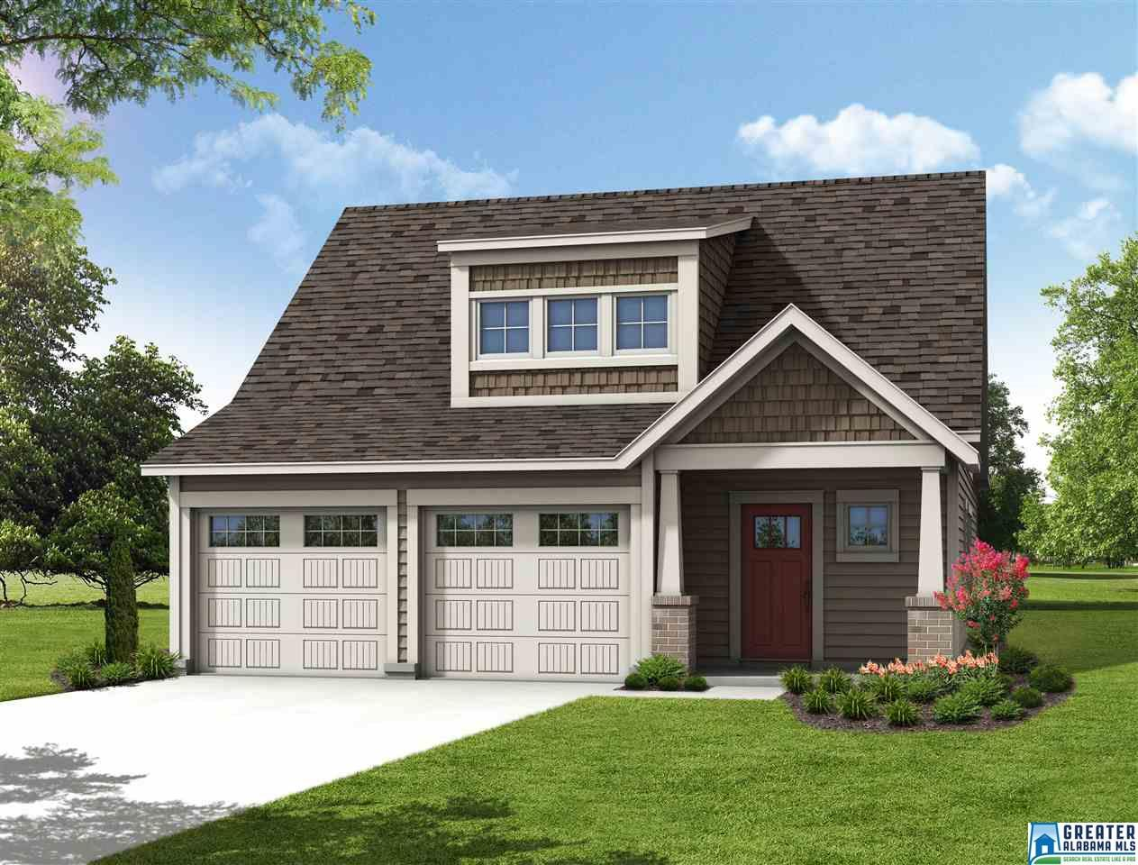 Grants Mill Valley - New Homes in Irondale 862936