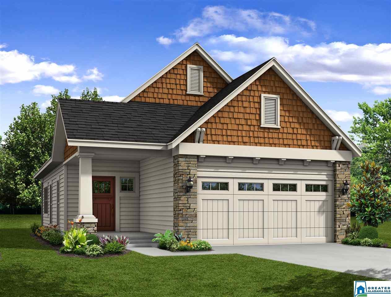 Oxmoor Village 863255